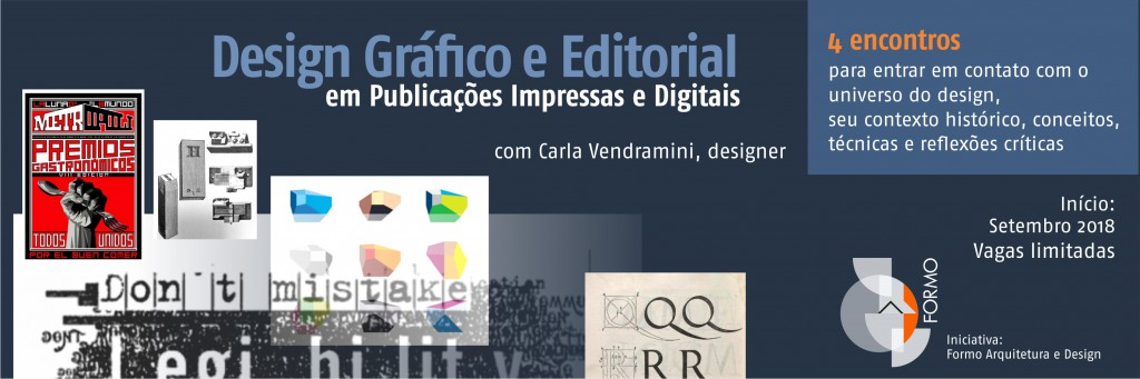 Design gráfico e Editorial1